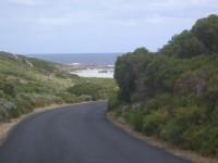 Redcliffe Beach mit Startnummer 7