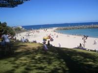 Nummer 1 ist Cottesloe Beach
