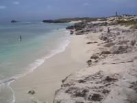 Nummer 3 - Kleine Bucht auf Rottnest