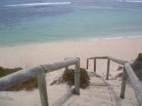 Nummer 4 - Schöner Sandstrand auf Rottnest