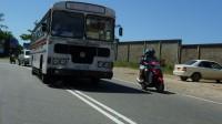 Mit dem Tuktuk 50 km nach Galle