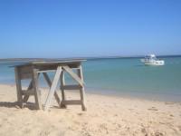 Hat was von der Eklektik einer griechischen Insel