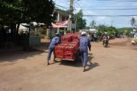 Nicht nur auf Phu Quoc, in ganz Vietnam gibts noch viel Handarbeit