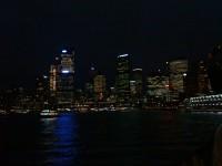 Gute Nacht, Sydney!