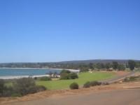 Kalbarri, 650 km nördlich von Perth